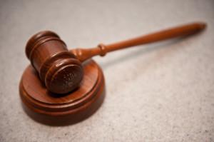 Gavel - Lawsuit Taxability
