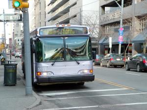 Bus Commuting
