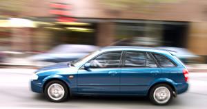Auto Commuting